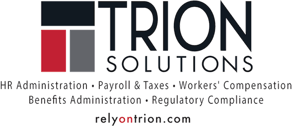 Trion Solutions - expanded logo