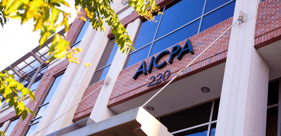 AICPA-buiding